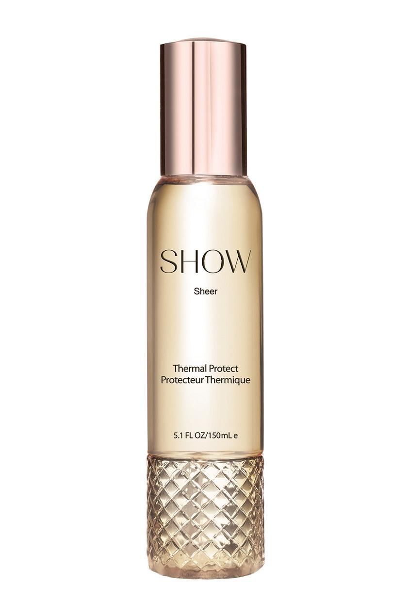 SHOW Beauty Термозащитный спрей для укладки волос, 150 ml color wow спрей для укладки волос 2в1 укрепление гибкая фиксация 150 мл