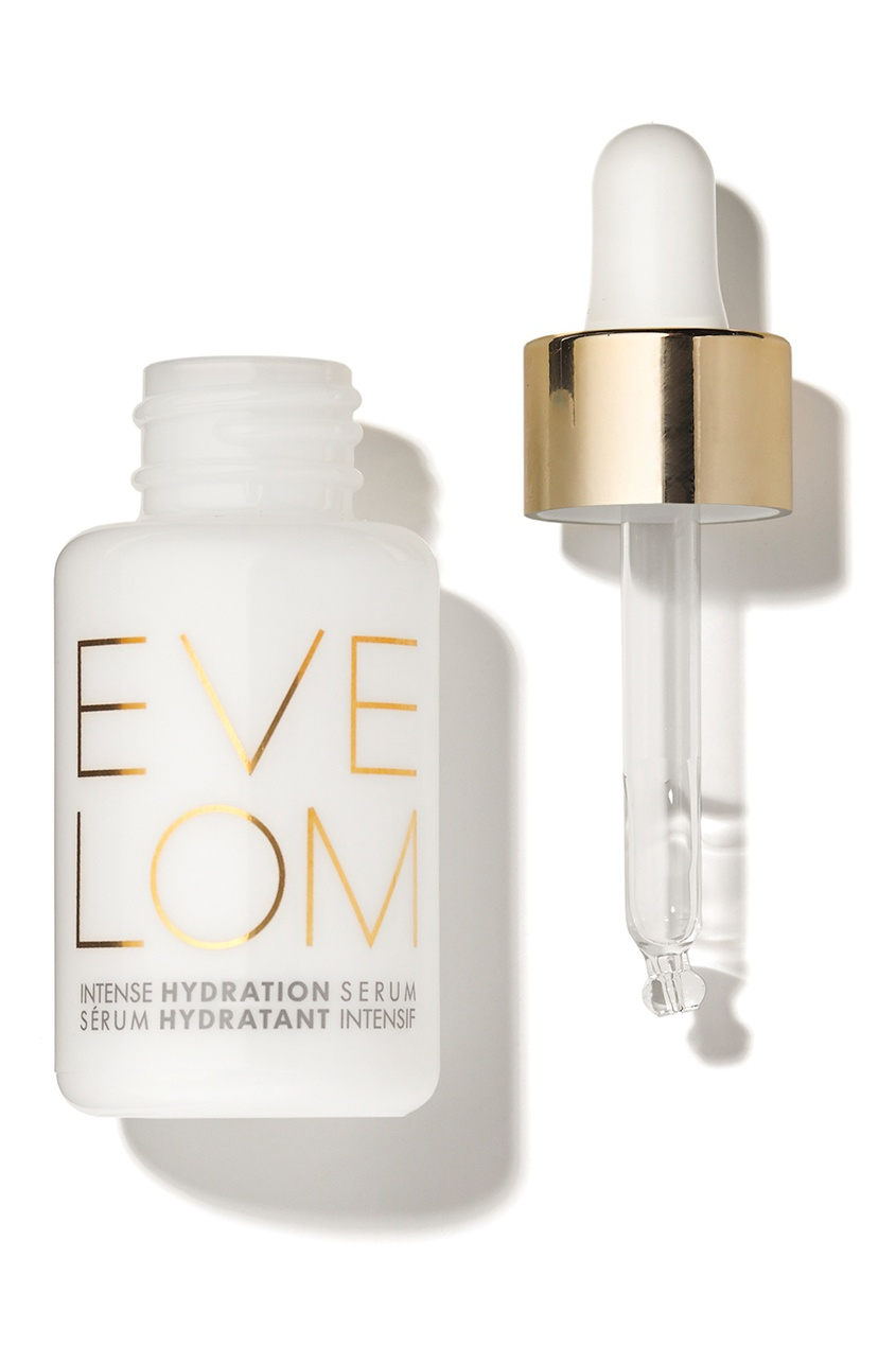 EVE LOM Интенсивная Увлажняющая Сыворотка Intense Hydration Serum, 30 ml антивозрастной уход veld s сыворотка age2o deep hydration anti aging serum объем 30 мл