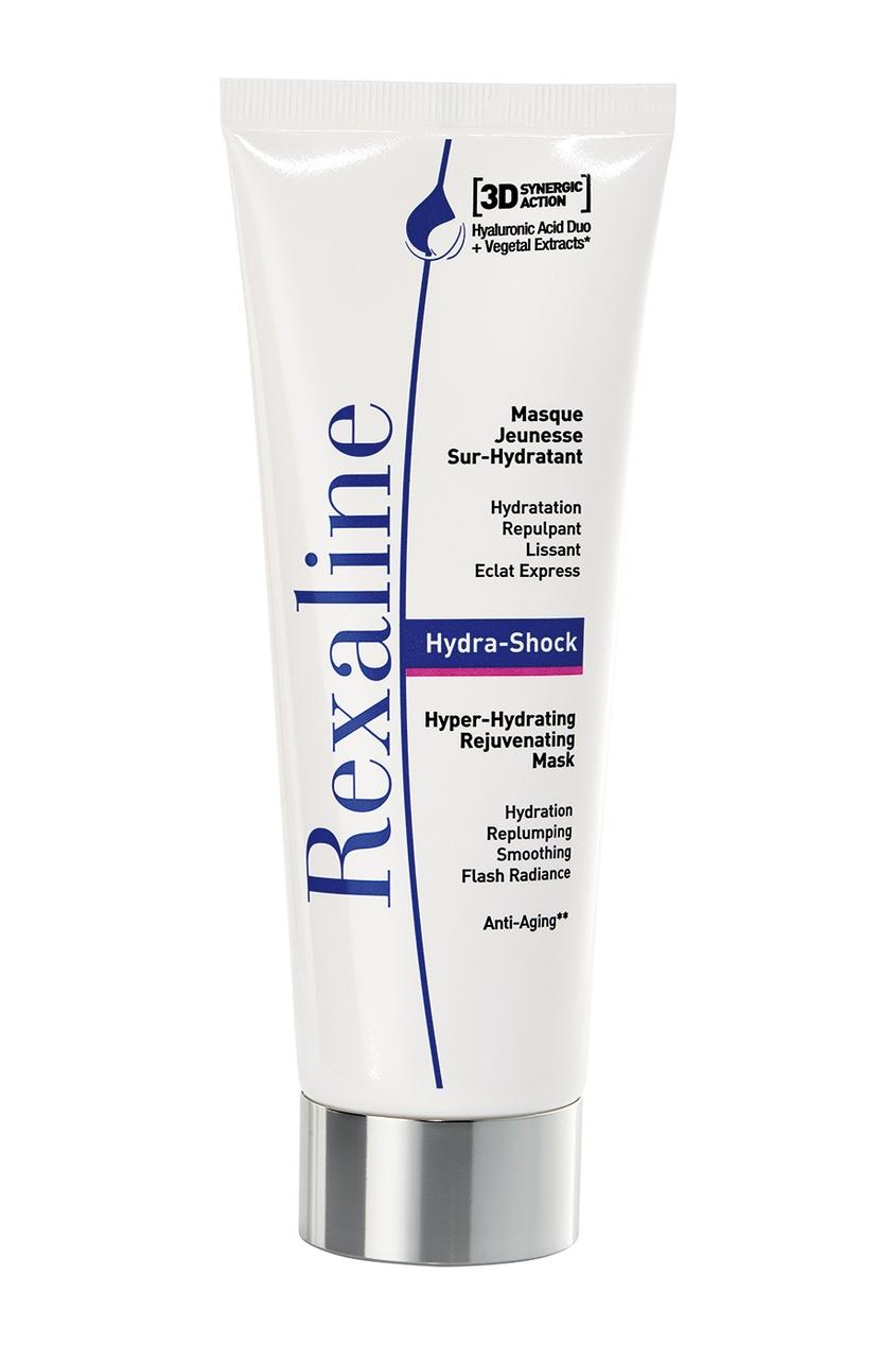 Маска сверхувлажняющая для молодости кожи, 75 ml