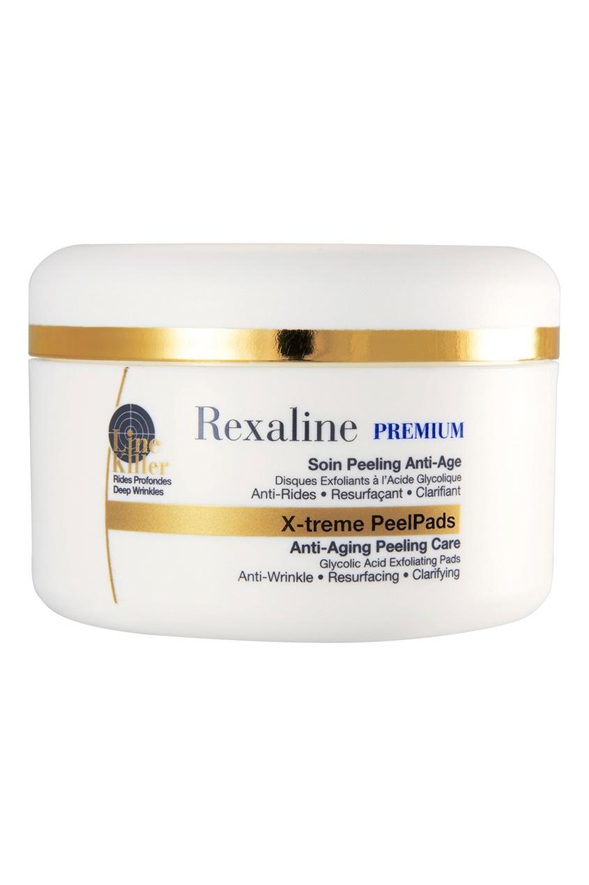 Антивозрастной пилинг X-treme, 30 ml