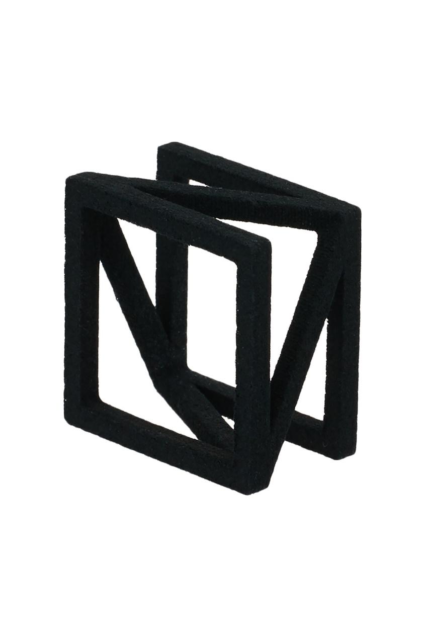 Belki Rings Черное кольцо Diagonal кольцо rngs 2colors 2015 rings