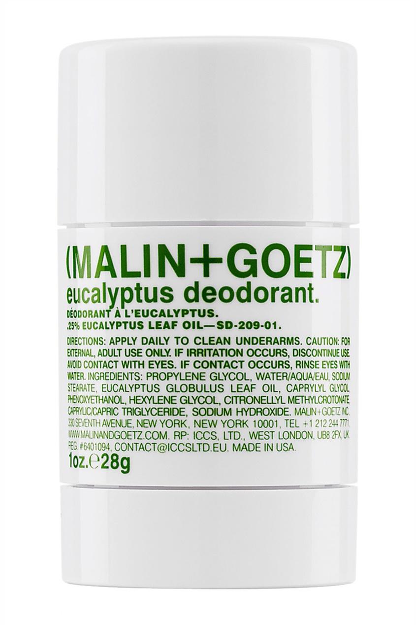 Malin+Goetz Дезодорант Эвкалипт, 28 g