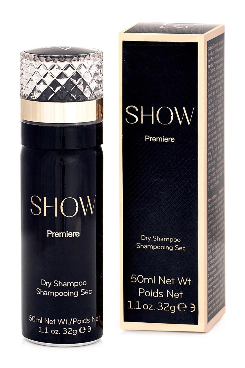 SHOW Beauty Сухой шампунь для путешествий, 50 ml marlies moller specialist сухой шампунь придающий объем с шелком 4г