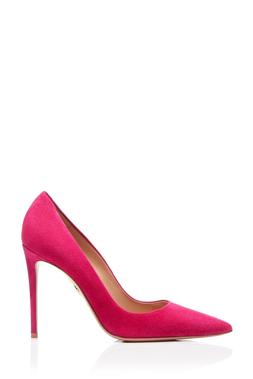 Розовые туфли Simply Irresistible Pump 105