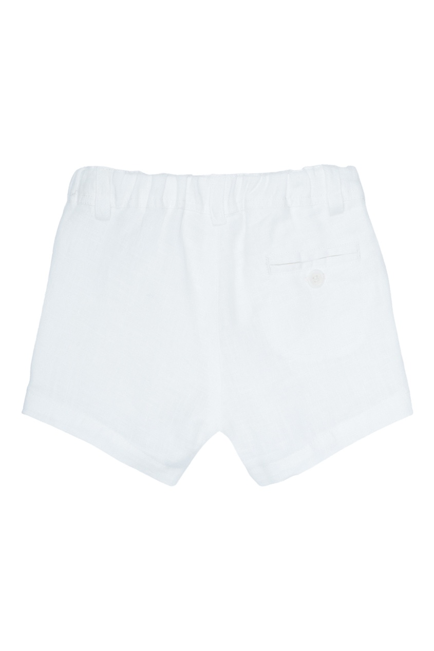 Белые шорты ACADEMY