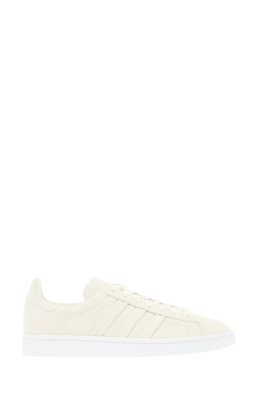 Adidas Замшевые кроссовки Campus Stitch and Turn adidas adidas 2016 fall neutral sports performance series falcon elite 3 замшевые кроссовки 44 ярдов ba8479