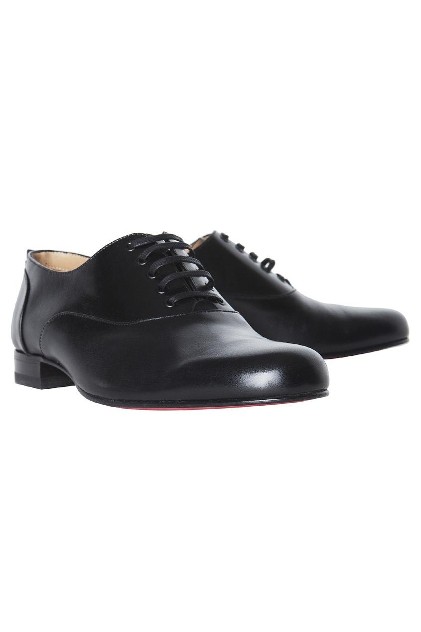 Мужские туфли Alfredo Flat