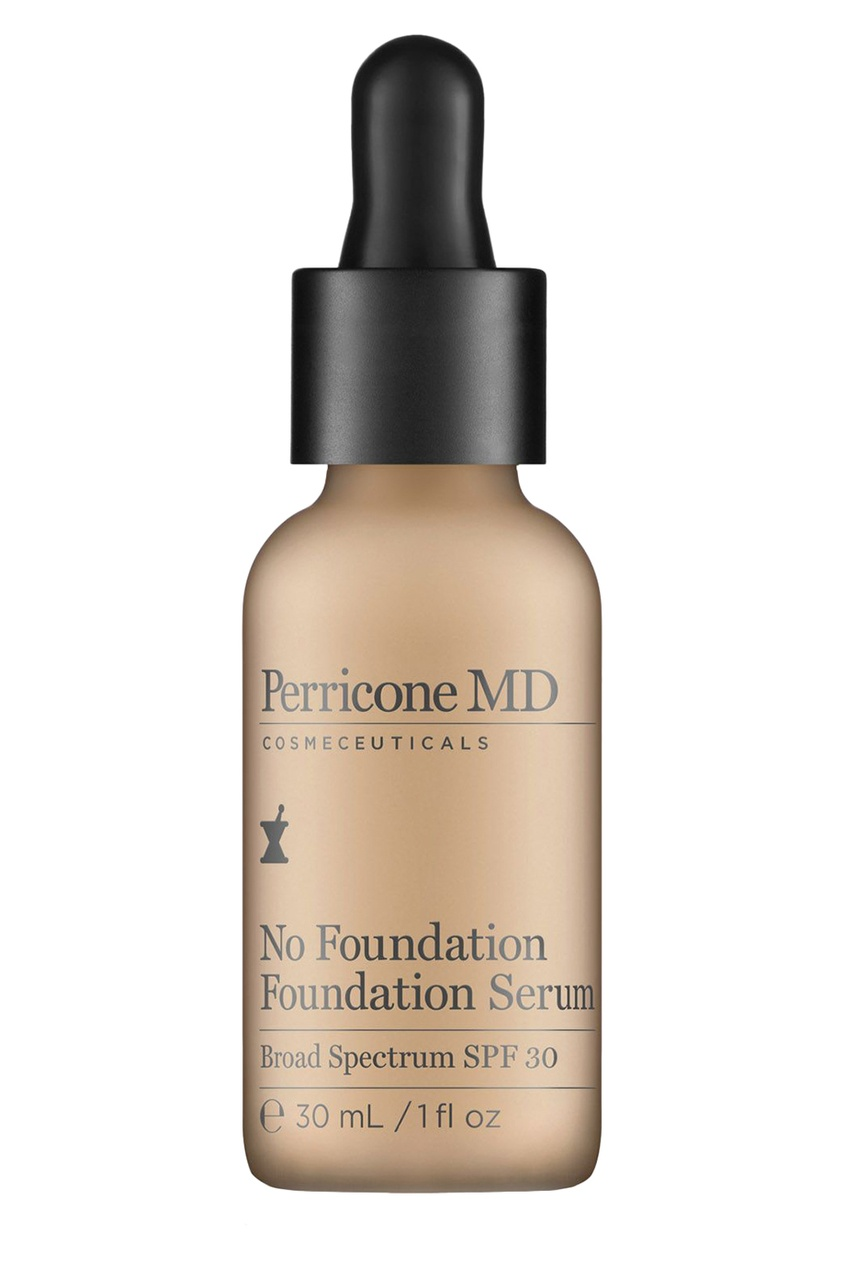 Тонирующая сыворотка No Foundation Foundation Serum, 30 ml