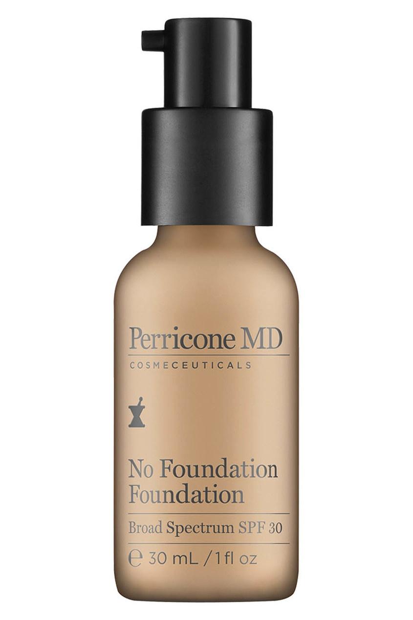 Тональная основа No Foundation Foundation № 2, 30 ml