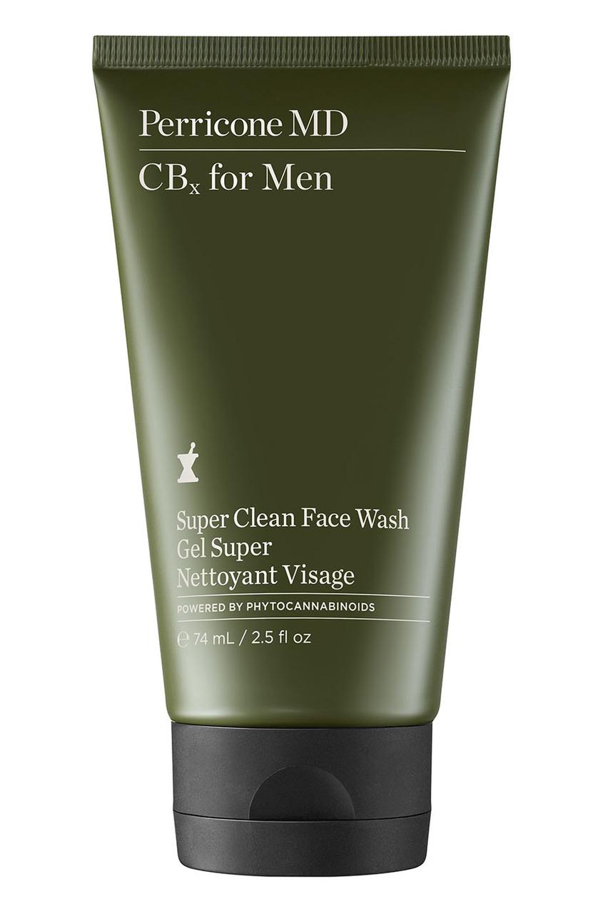 Интенсивно очищающий гель для мужчин, 118 ml