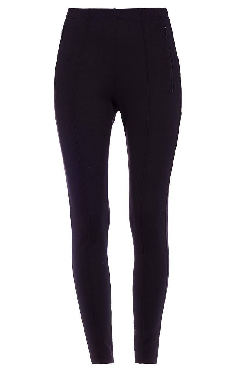 где купить Balenciaga Черные брюки по лучшей цене