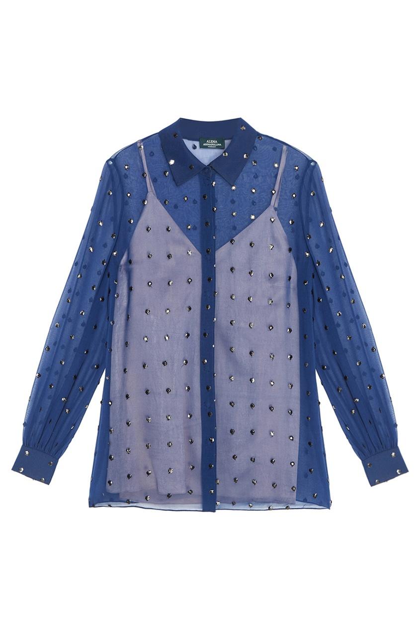 Alena Akhmadullina Блузка блузка pinetti блузка
