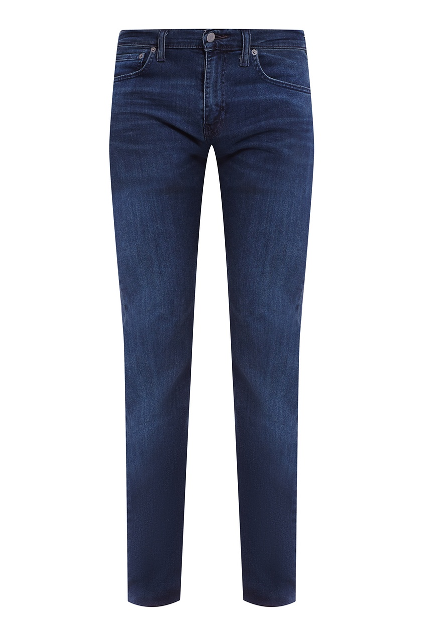 Levi's® Темно-синие джинсы 511 SLIM FIT HEADED SOUTH levi's® 0451122130