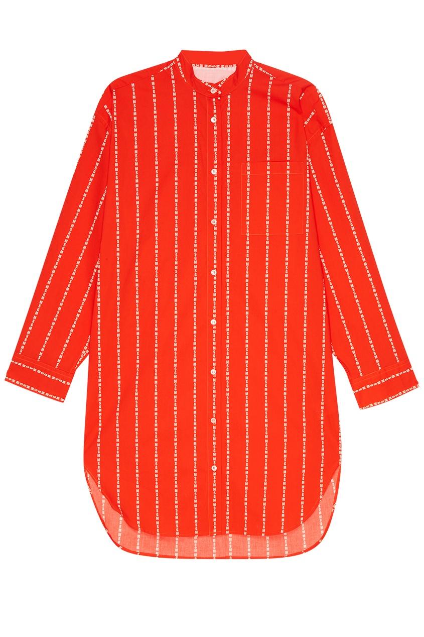Блузка MSGM 6096548 от Aizel