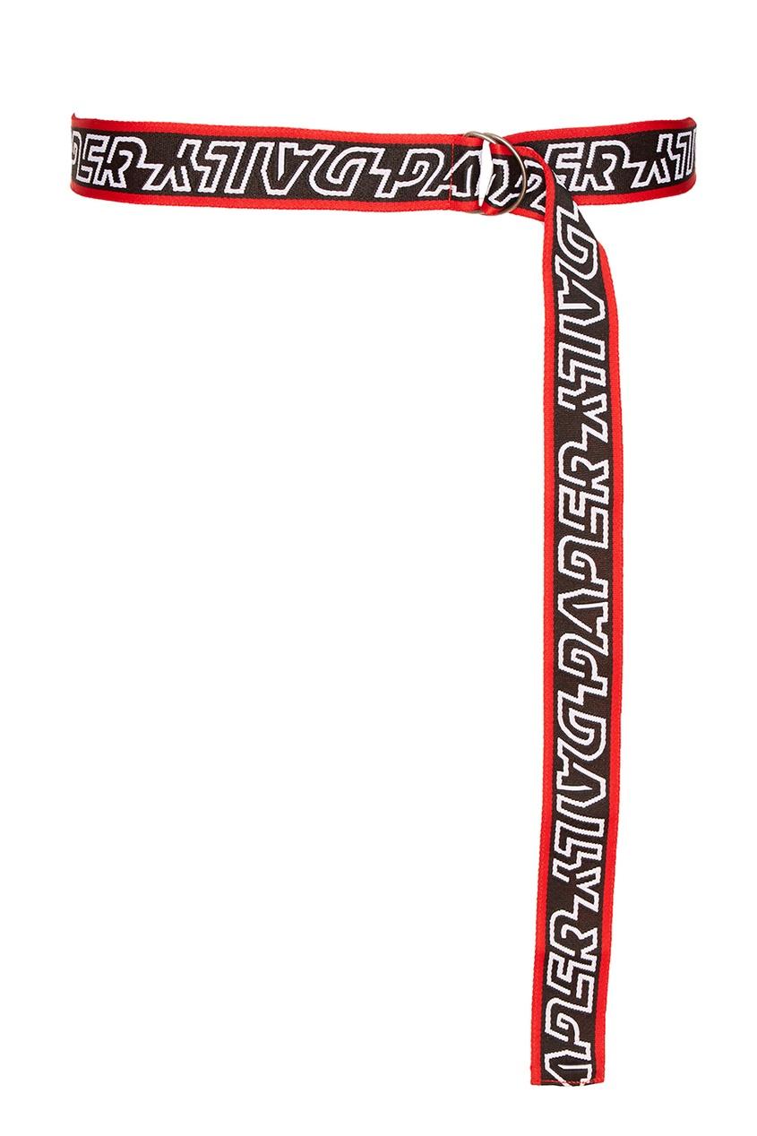 Daily Paper Текстильный ремень с логотипом