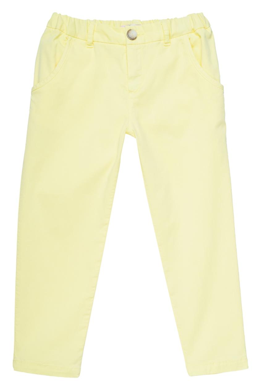 Желтые джинсы CACTUS2
