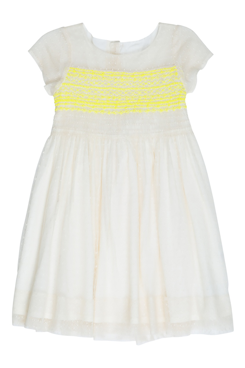 Bonpoint Платье DUCHESSE2