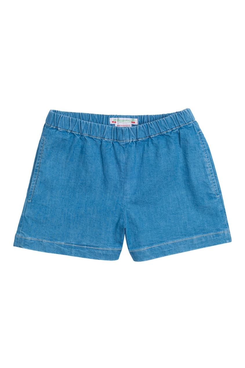 Шорты джинсовые ENJOY