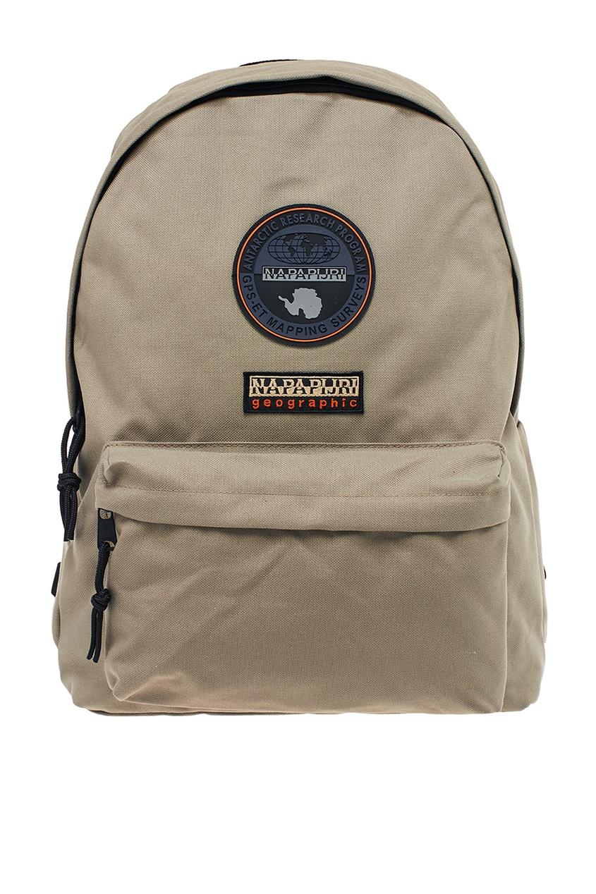 Рюкзак цвета хаки