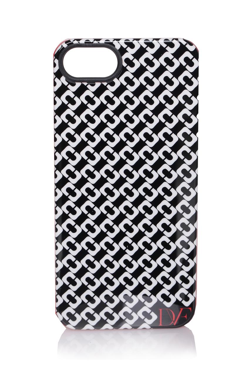 Чехол для iPhone 5/5S Chainlink