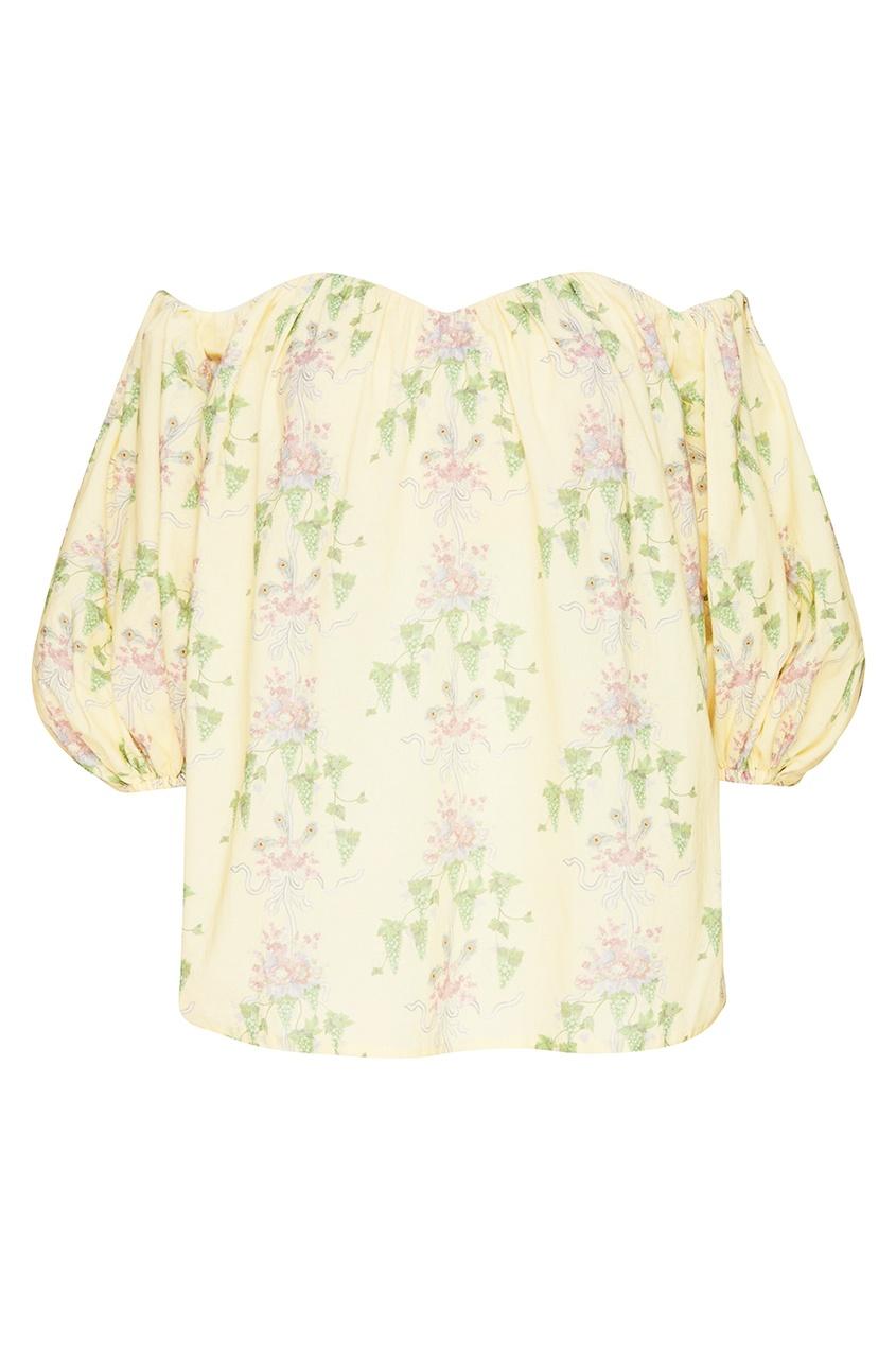 Блузка A LA RUSSE 5575111 от Aizel