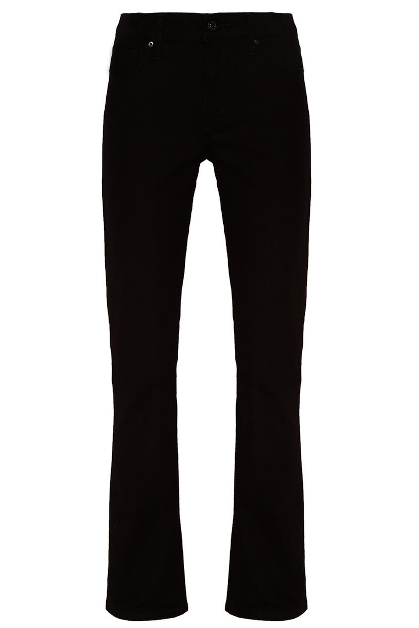 Levi's® Черные прямые джинсы джемпер levi's® 3481300010