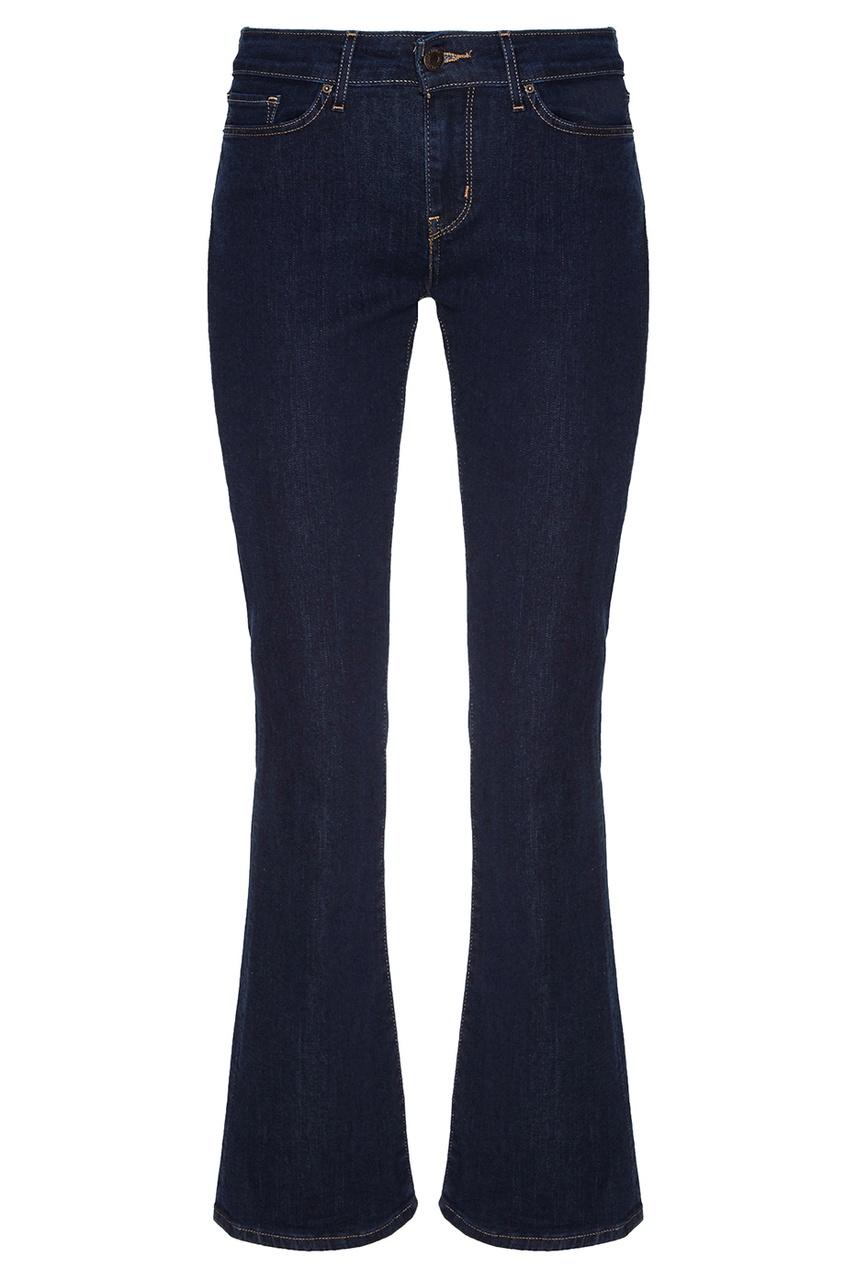 Levi's® Синие прямые джинсы джемпер levi's® 3481300010