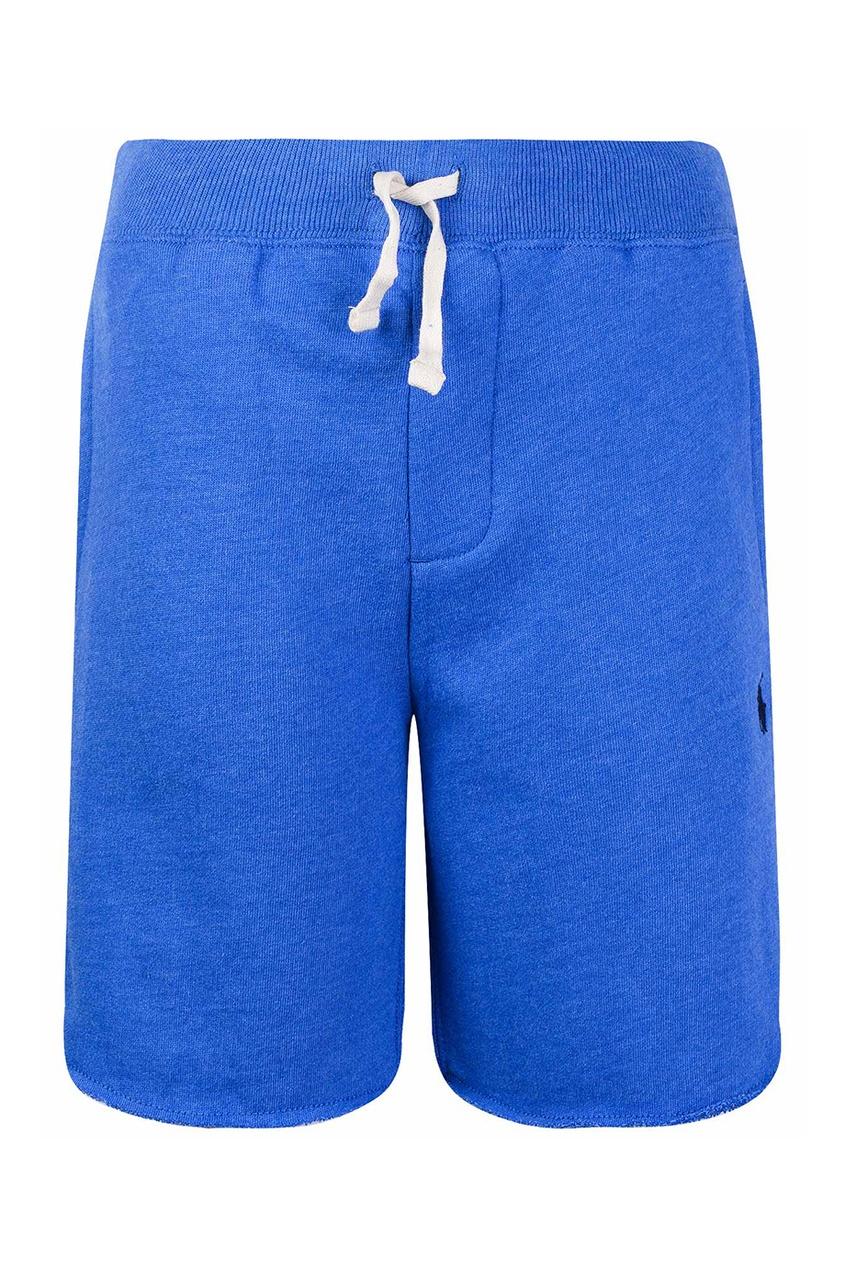 Ralph Lauren Children Синие шорты dior children шорты