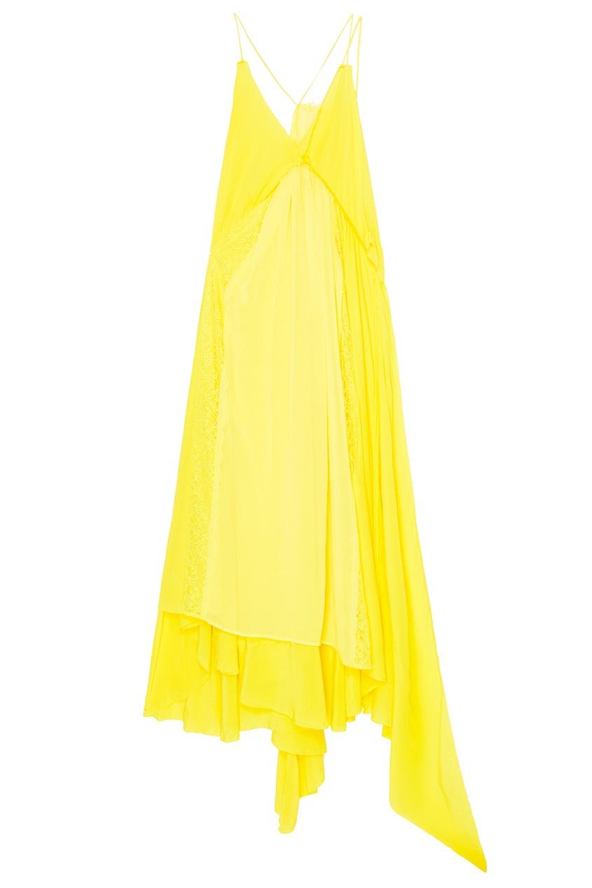 Платье Balenciaga 5546116 от Aizel