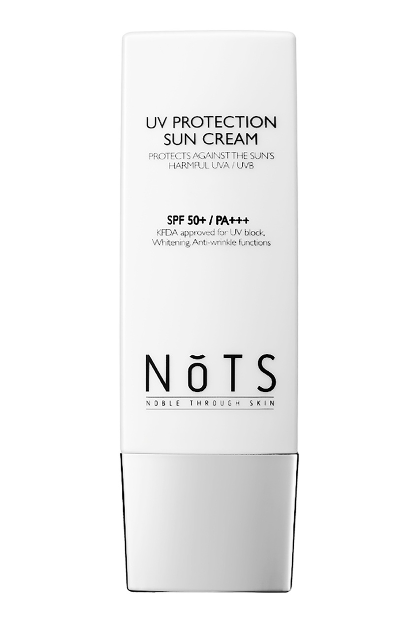NoTS Солнцезащитный крем SPF50 / UV Protection Sun Cream SPF 50+/PA+++, 70 g tattoo arm leg sleeves sun protection cycling halloween party