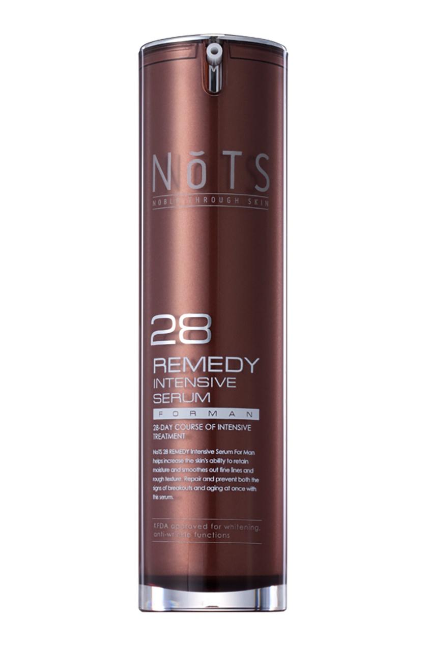 Интенсивная восстанавливающая сыворотка для мужчин / Intensive Serum 28 Remedy for man, 60 ml