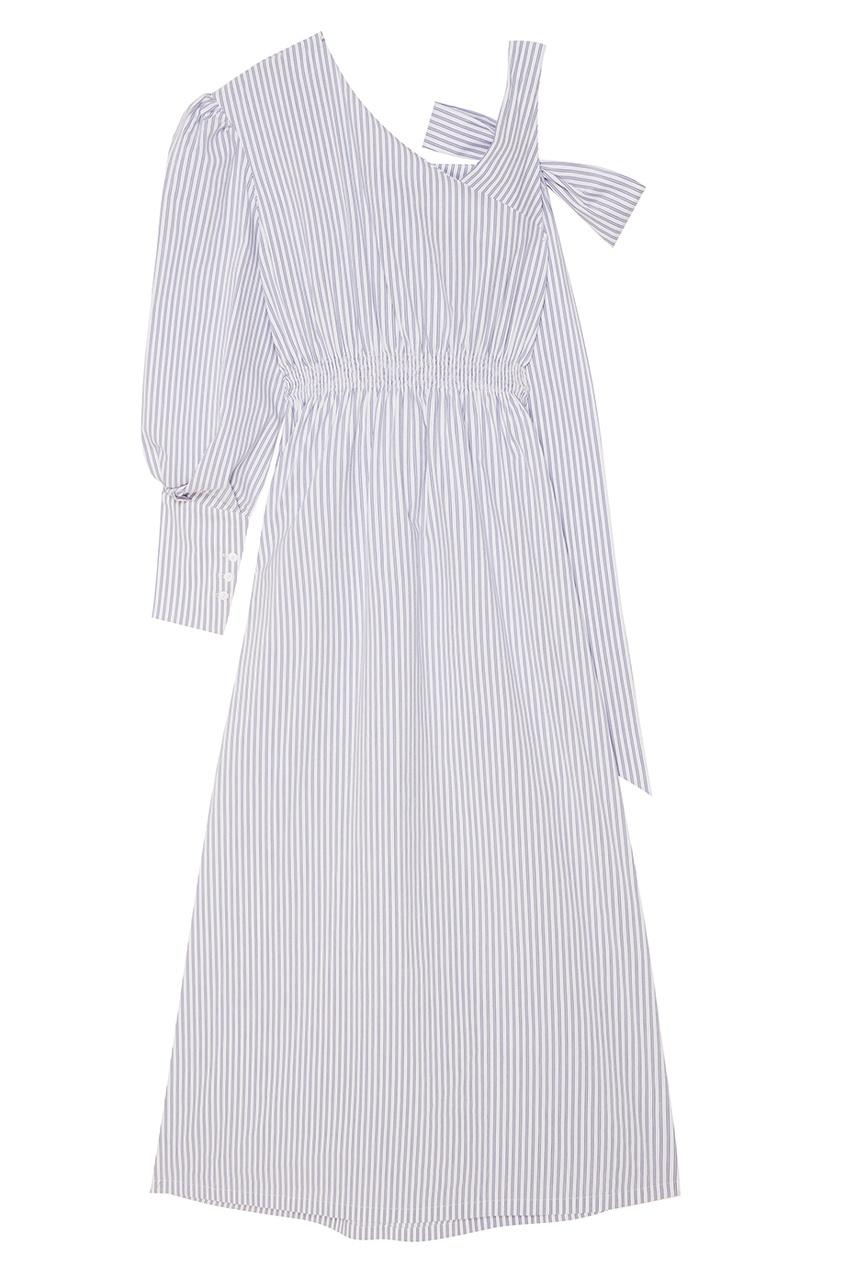 ЛИ-ЛУ Хлопковое платье в полоску ли эймис рисуем вместе с ли эймисом разнообразные объекты
