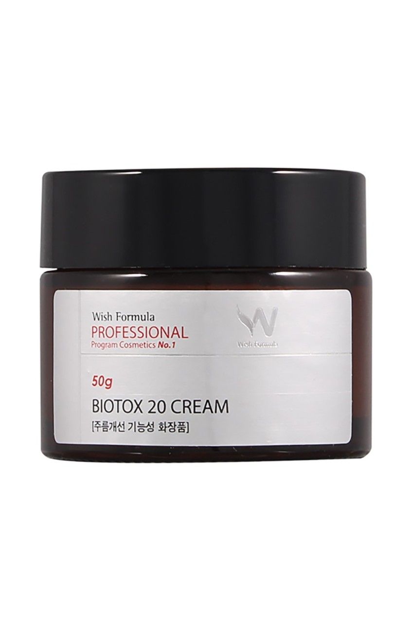 Wish Formula Крем Биотокс 20 / Biotox 20 Cream, 50 g i wish