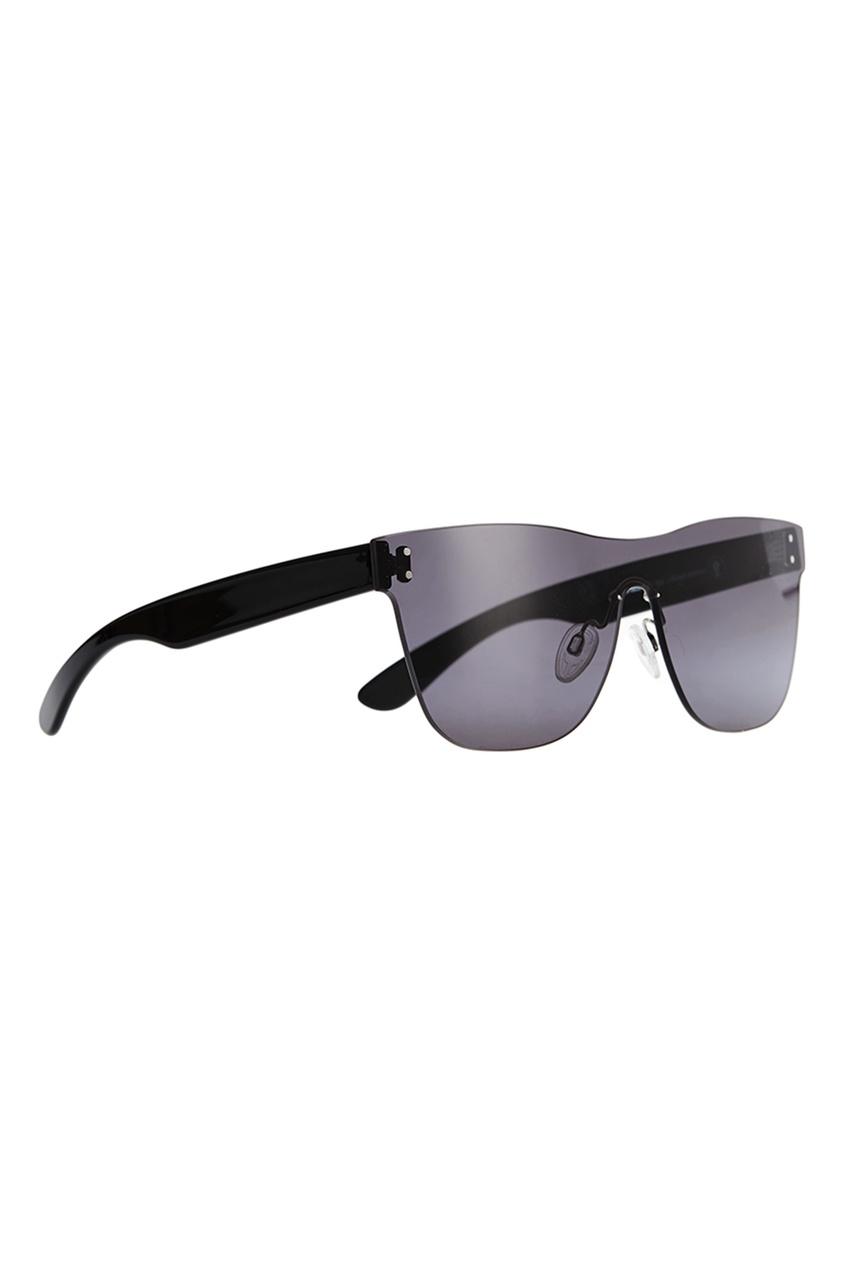 Солнцезащитные очки с моно-линзой