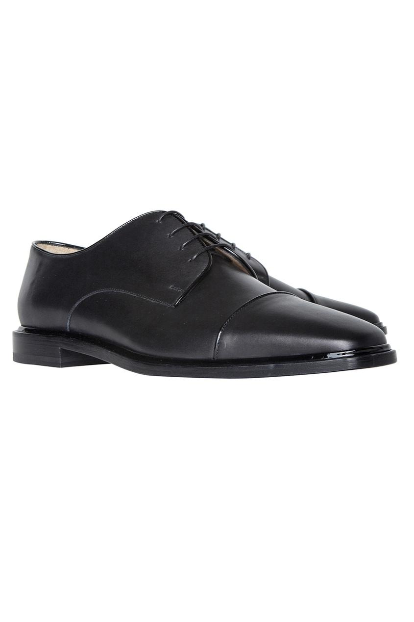 Мужские туфли Bruno Orlato Flat