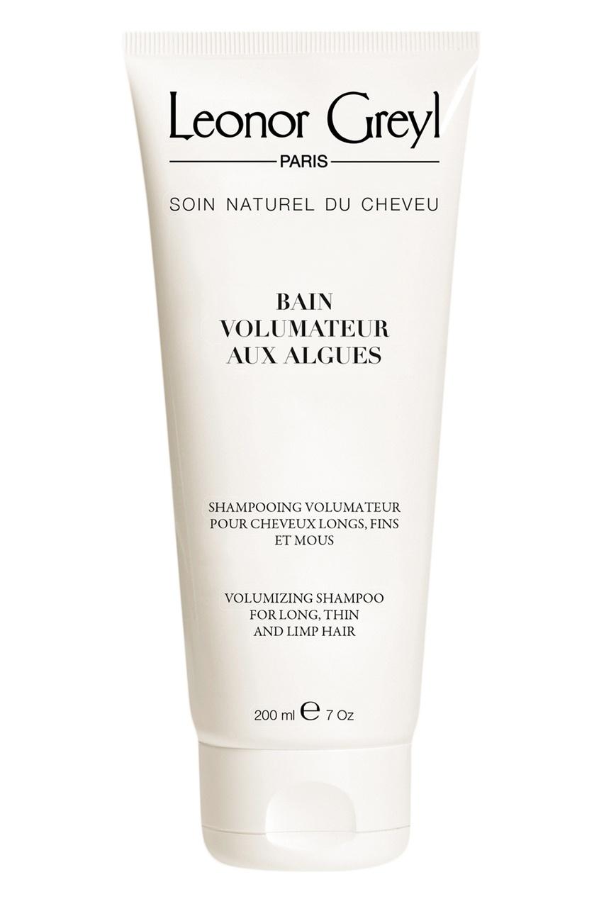 Ванна - Шампунь для объема волос, 200 ml