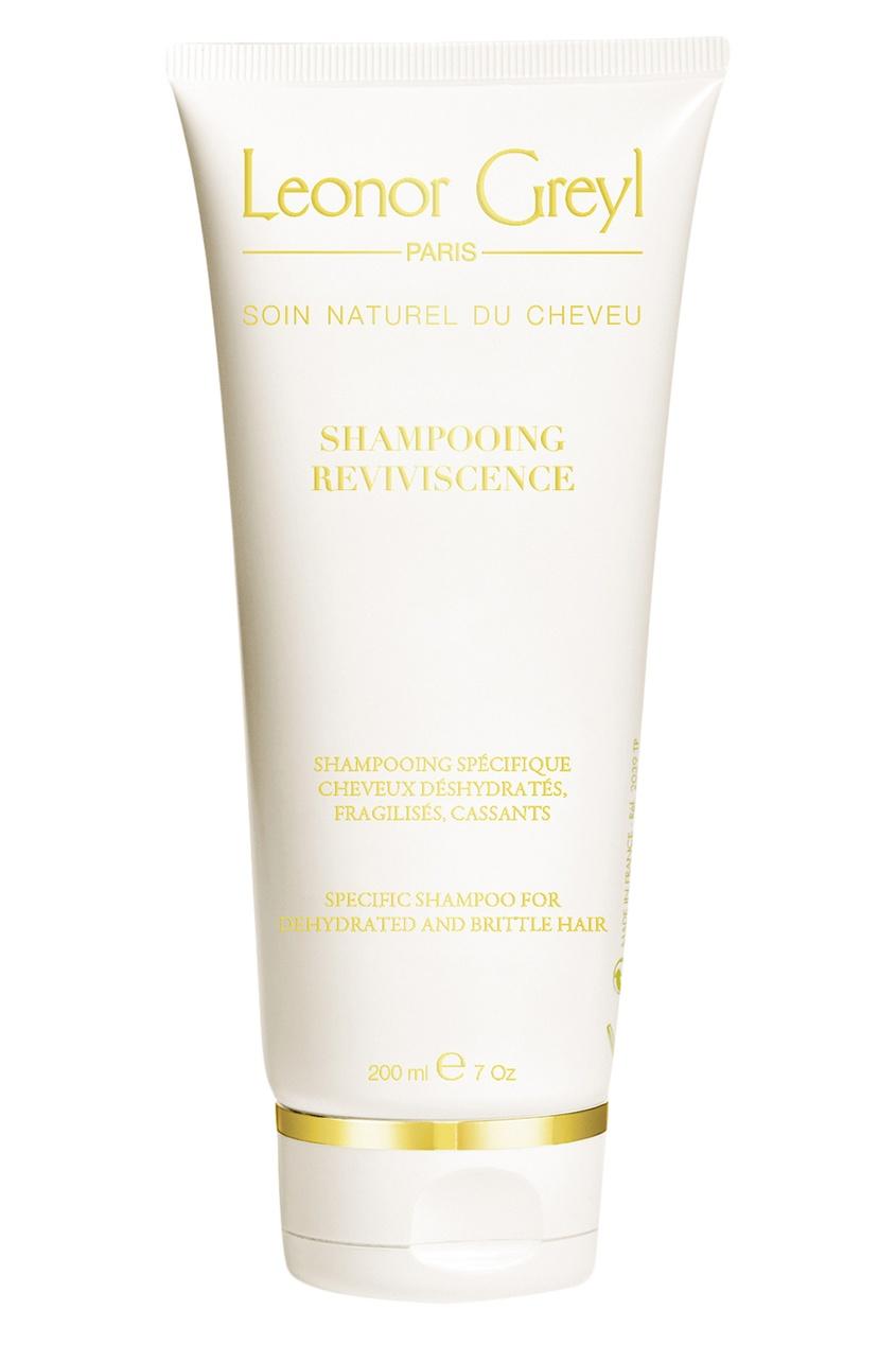 Leonor Greyl Питательный шампунь для сухих волос, 200 ml leonor greyl шампунь медовый шампунь медовый