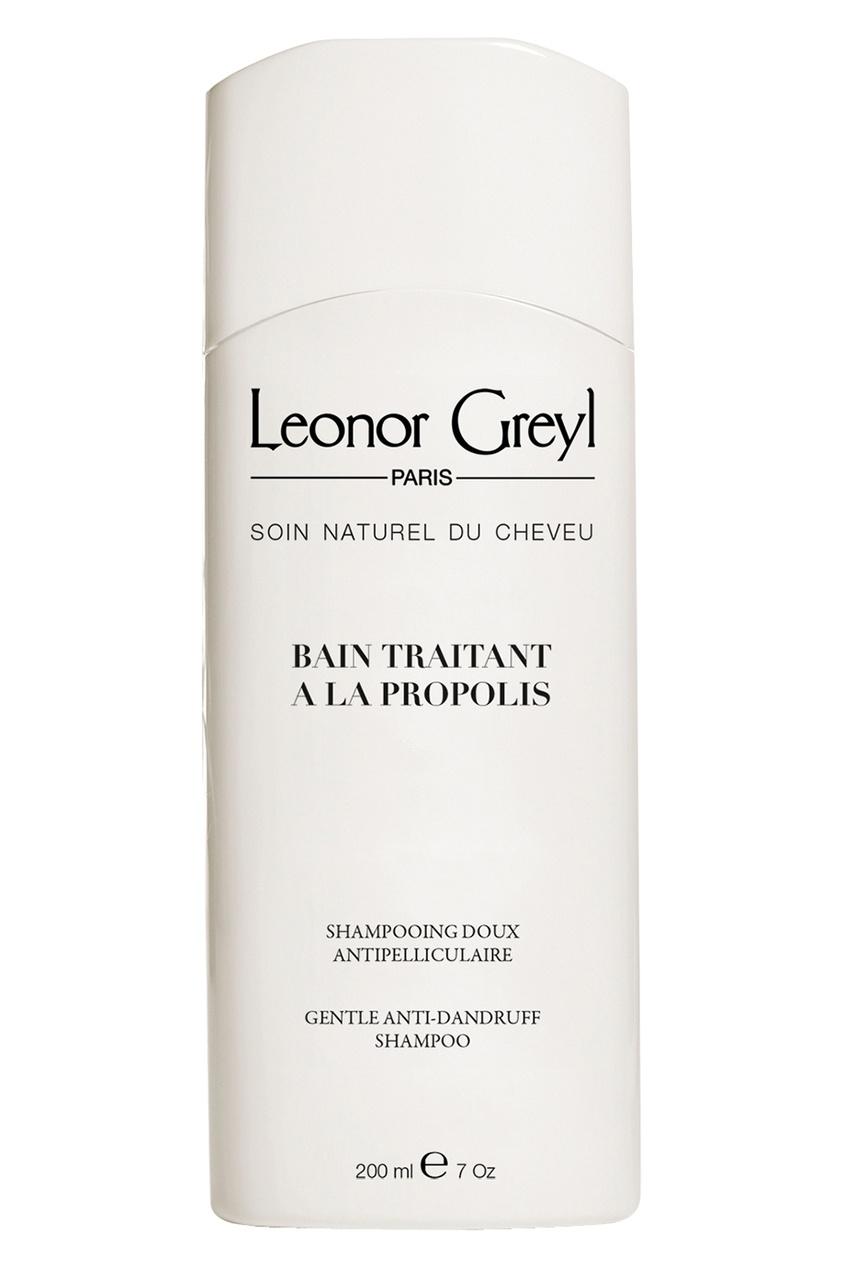 Leonor Greyl Ванна-шампунь с прополисом от перхоти для мужчин, 200 ml leonor greyl шампунь медовый шампунь медовый