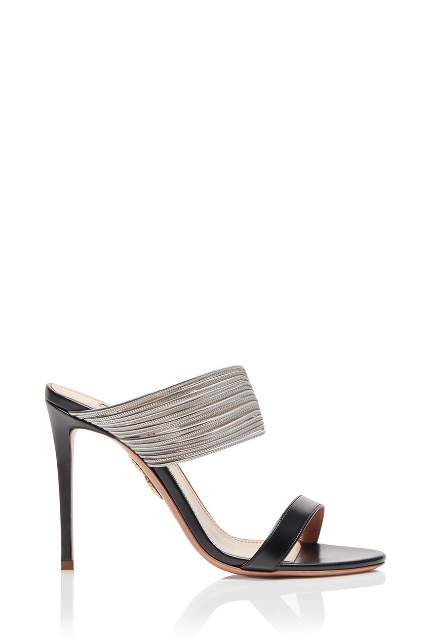 Aquazzura Босоножки Rendez Vous Sandal 105