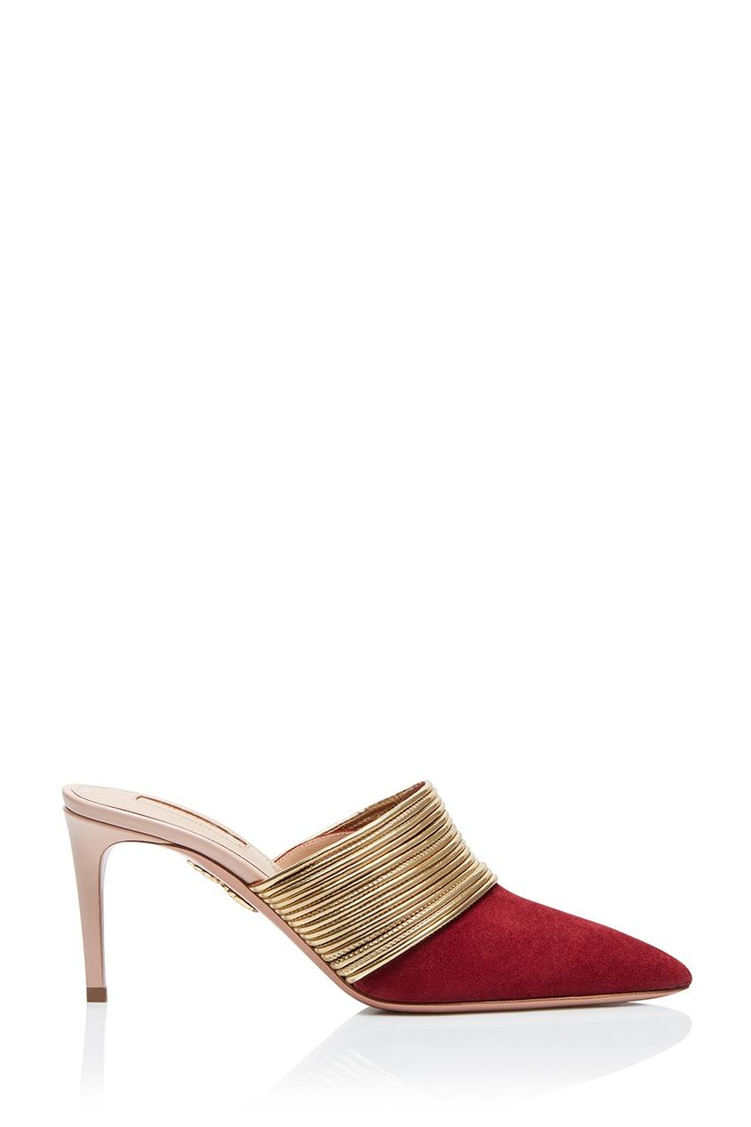 Туфли Aquazzura 6171900 от Aizel