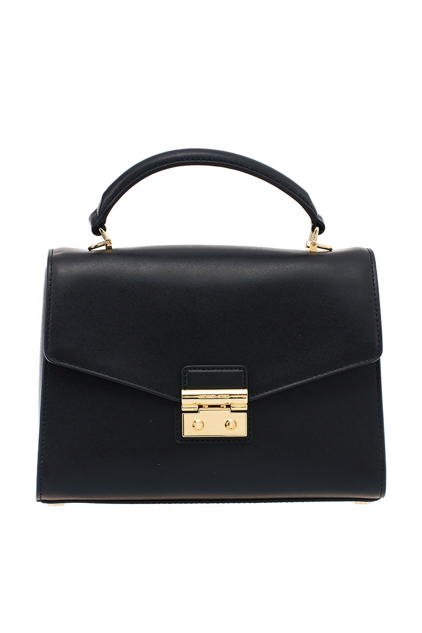 Черная сумка Sloan
