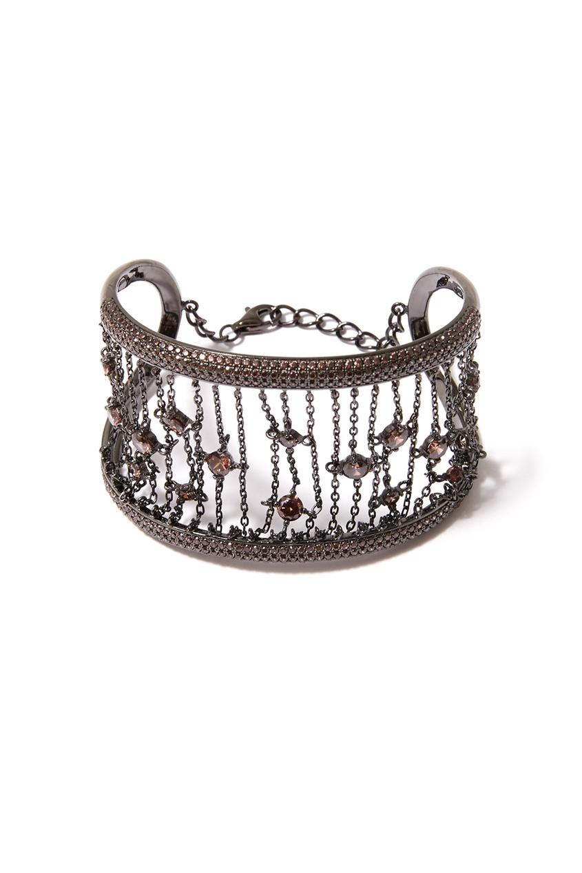 Dzhanelli Jewellery Составной браслет с подвесками caviar jewellery браслет true love