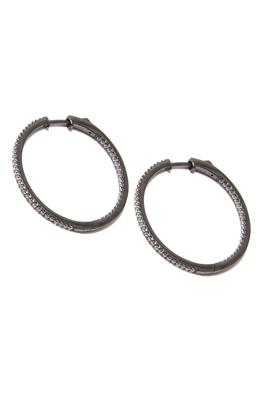 Серьги Dzhanelli Jewellery 6177941 от Aizel