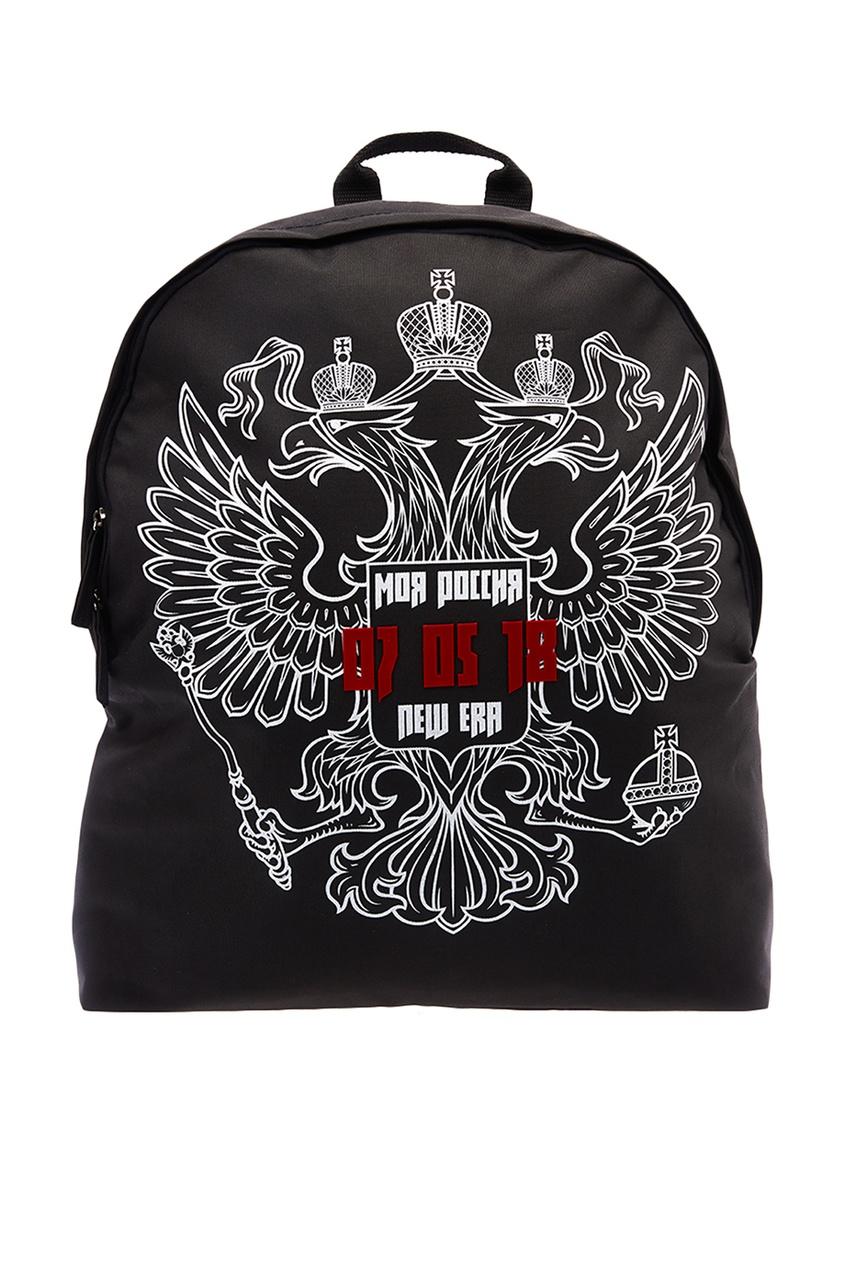 Рюкзак с двуглавым орлом ARUT MSCW