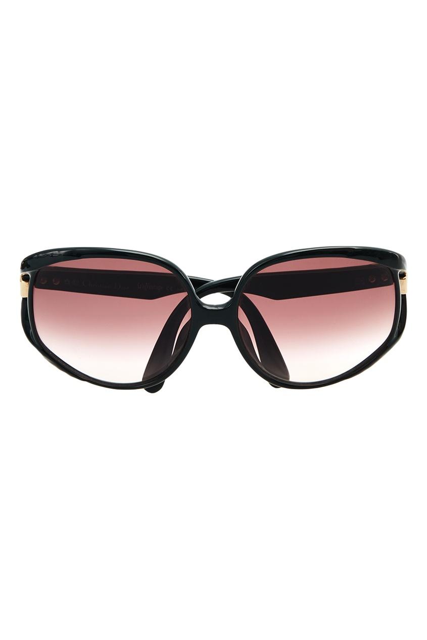 Very Vintage Солнцезащитные очки очки dior