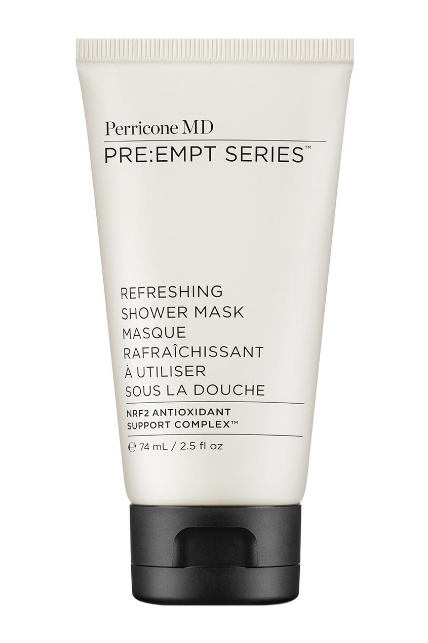Perricone MD Освежающая маска для использования в душе, 75 ml andalou маска для лица освежающая тыква и манука мёд 6 шт x 8 г