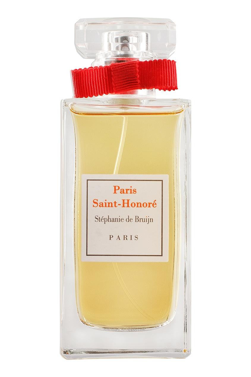 Stéphanie de Bruijn Парфюмерная эссенция Paris – Saint-Honore, 100 ml au soleil de saint tropez футболка