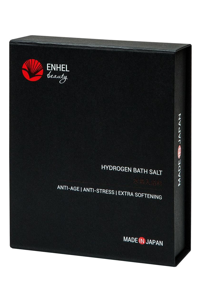 Enhel Beauty Водородная соль Premium, 50 g x 3 шт