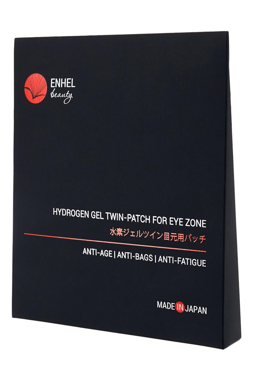 Enhel Beauty Патчи для глаз Premium, 3 пары футболка print bar valentine day