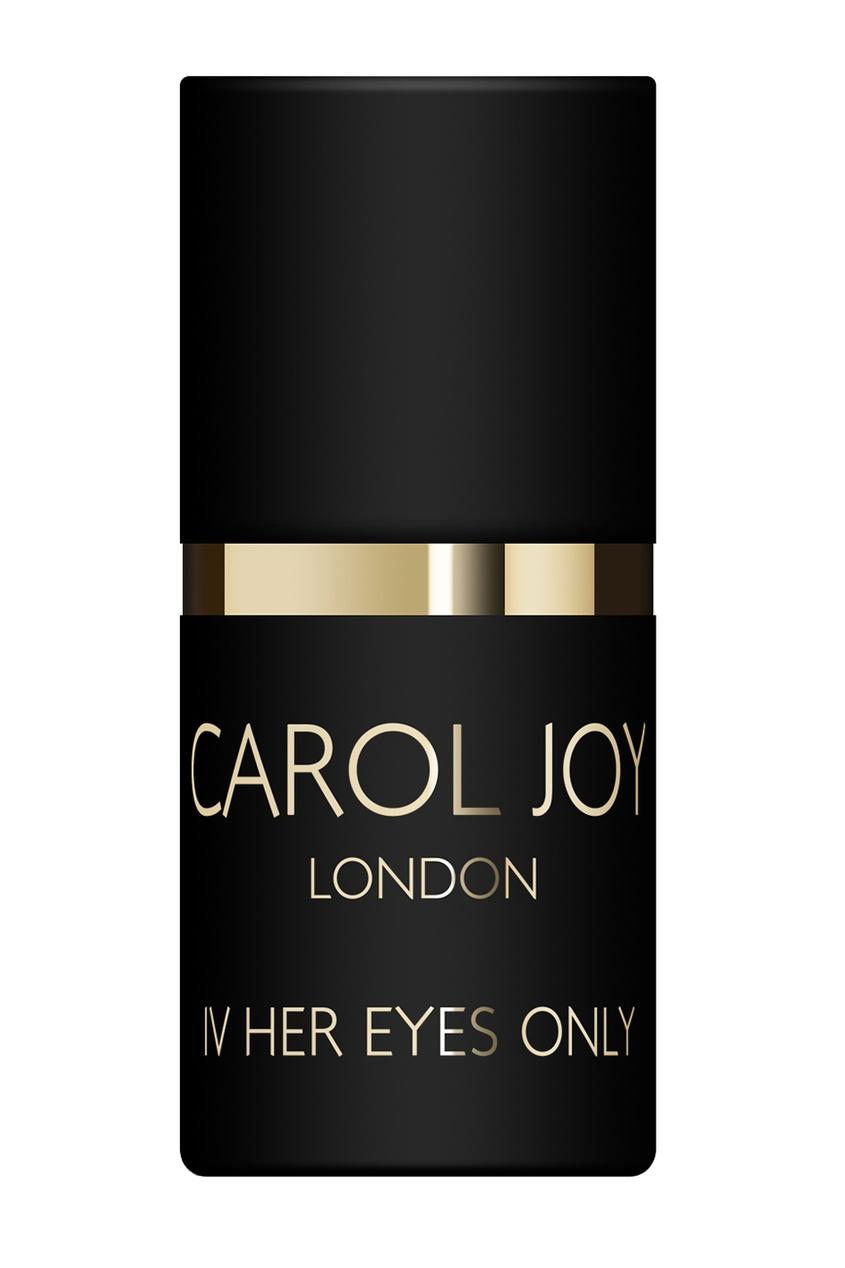 Carol Joy London Крем против морщин для кожи вокруг глаз, 15 ml queen marine обновляющий антивозрастной крем для кожи вокруг глаз 15 мл